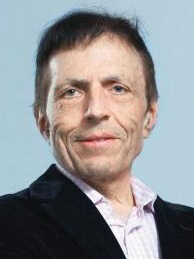 Juerg Gutknecht Photo