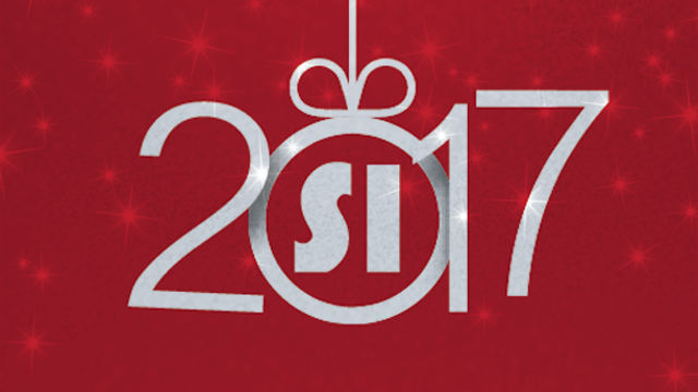 SI in 2017!