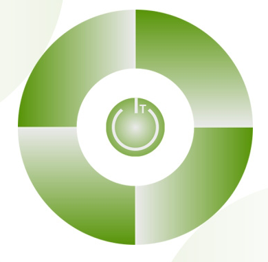 Green IT Logo