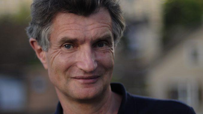 Martin Vollenweider