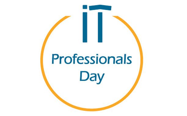 IT Day Logo