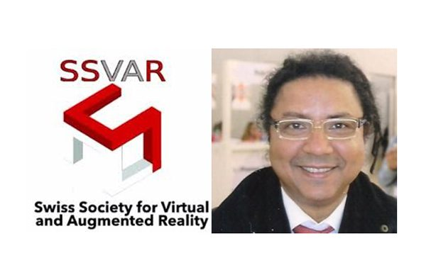 SVAR Interview Image
