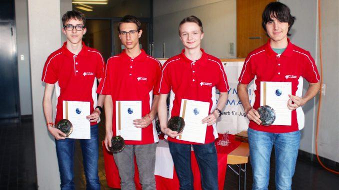 Schweizer Informatik-Olympiade 2017