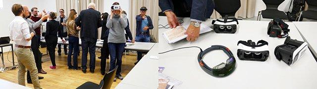 AR VR MR Workshop MM