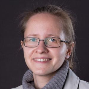 Carolin Baumgartner