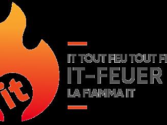 IT-Feuer Logo