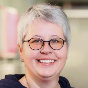 Irene Susanna Bucher