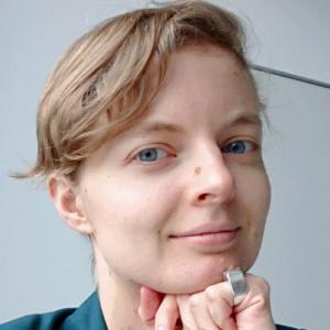 Nataliia Stulova